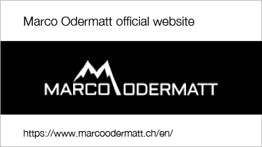 Marco Odermatt official website