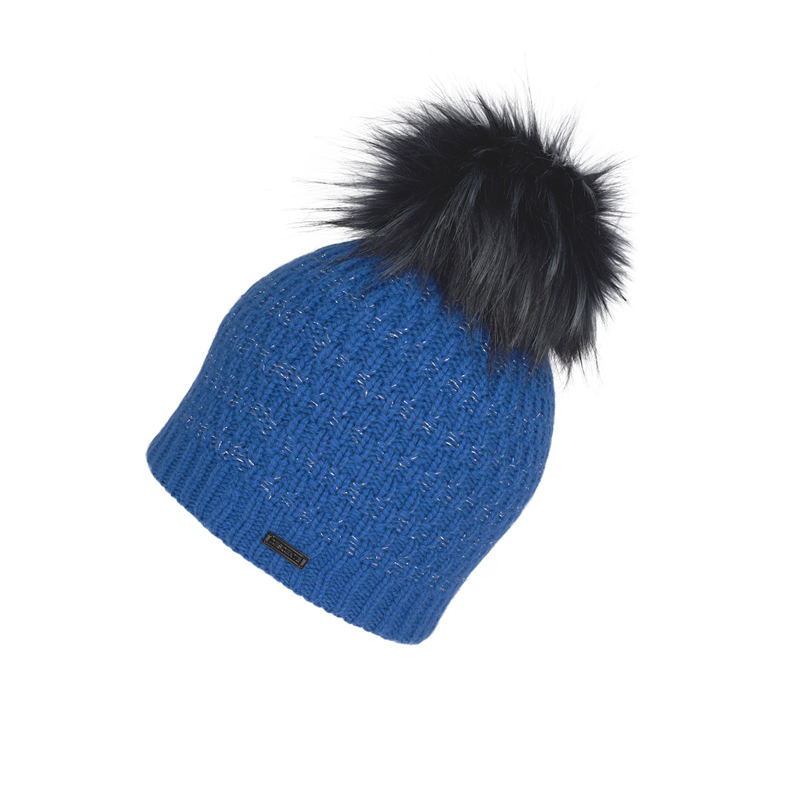 WOMEN'S KNIT CAP