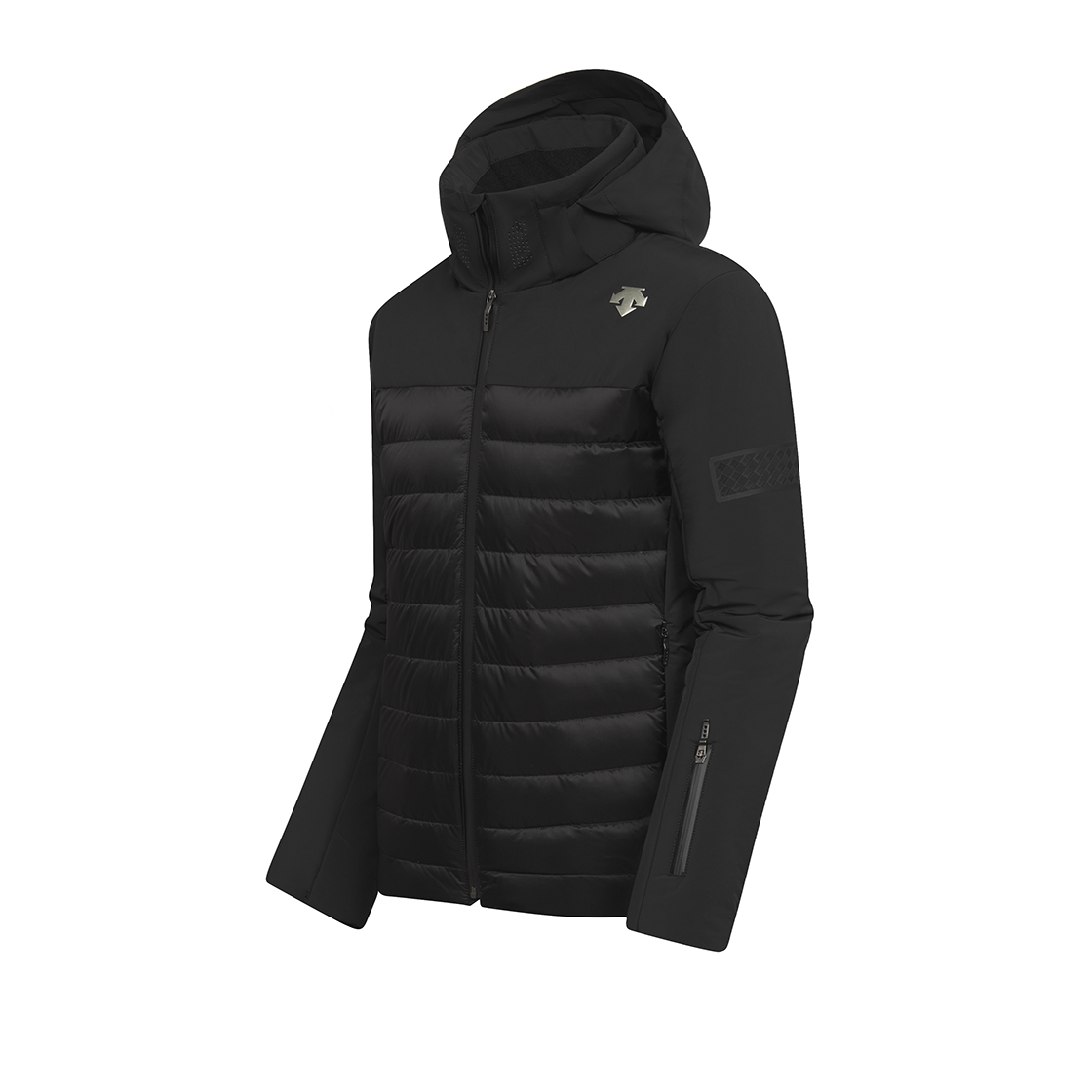 HYBRID INSULATED JACKET