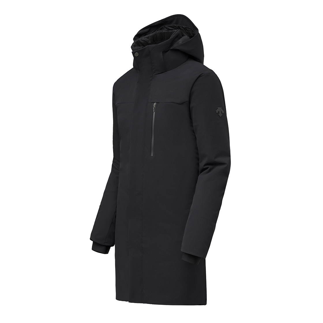 MEN'S LONG DOWN COAT